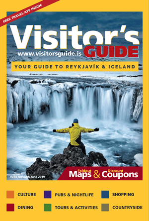 Guide to Reykjavik