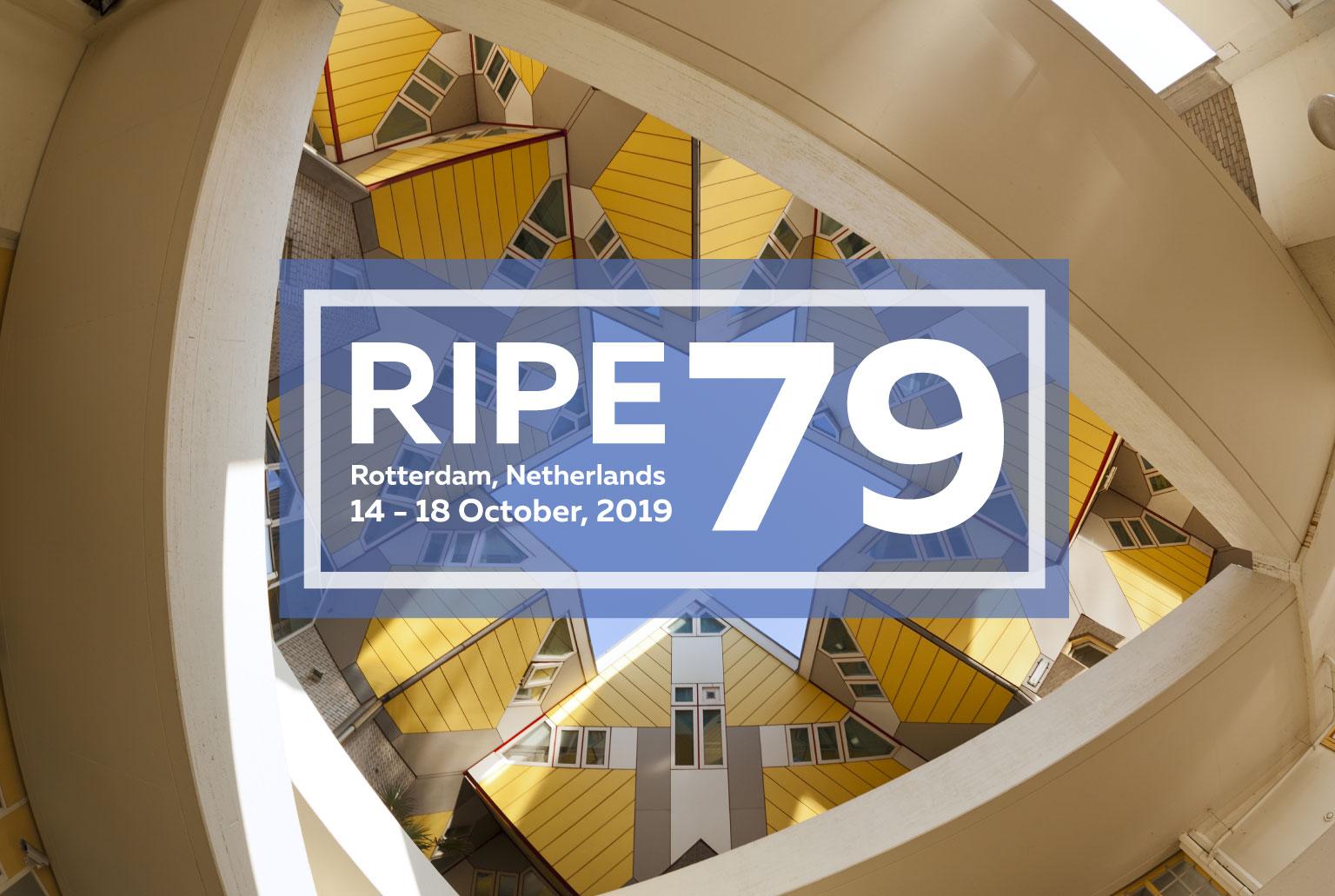 RIPE 79