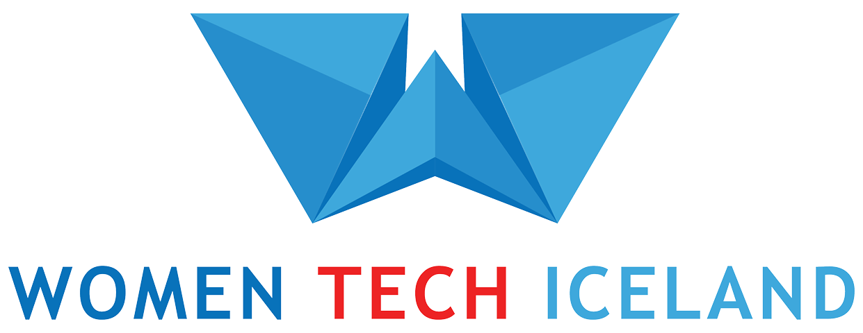Women Tech Iceland Logo