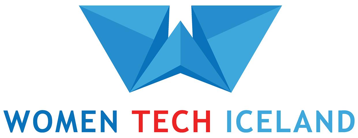 Women Tech Iceland Logo